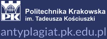 antyplagiat.pk.edu.pl - System Antyplagiatowy Politechniki Krakowskiej im. Tadeusza Kościuszki